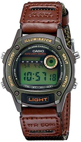 Reloj Casio Digital Illuminator para Hombres 36mm