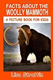 Facts About the Woolly Mammoth (A Picture Book for Kids, Vol 252)