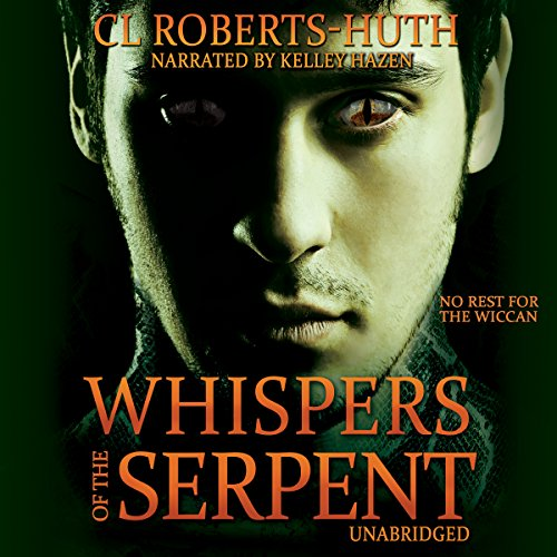 Whispers of the Serpent: Delante Thrillers, Book 2