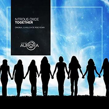 Together (Willem De Roo Remixes)