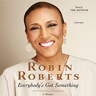 Everybody's Got Something audiobook cover art
