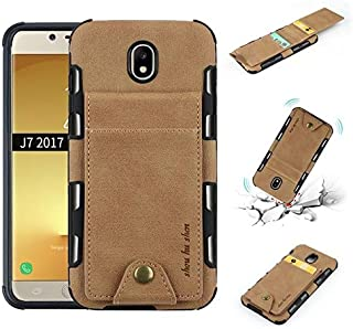SIZOO - Flip Cases - For for Samsung Wallet Case Flip Back Cover With Card Holder Holster Phone Cover For for Samsung Gala...