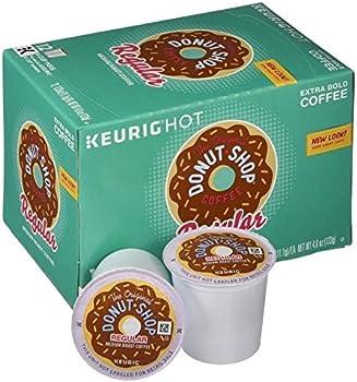 12-Count The Original Donut Keurig Single-Serve K-Cup Pods