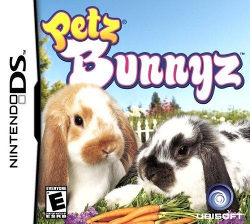 Petz Bunnyz - Nintendo DS by Ubisoft