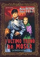 L'Ultimo Treno Da Mosca [Italian Edition]