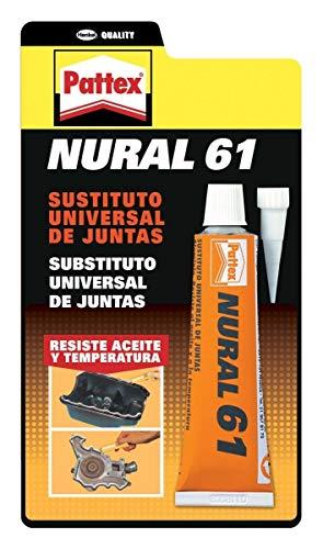 Henkel pattex - Sustitución universal juntas pattex nural-61 blister 40