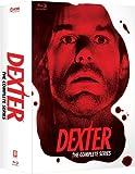 Dexter: la serie completa [Blu-ray]