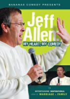 My Heart My Comedy [DVD] [Import]
