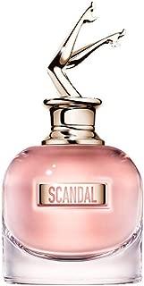 Jean Paul Gaultier Scandal for Women Eau de Parfum New in Box Launched in 2017, 2.7 Fluid Ounce