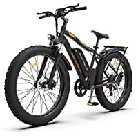 Aostirmotor 750W Electric Mountain Bike + $80.00 Gift Card
