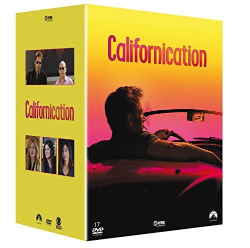 Californication-Intégrale des 7 Saisons