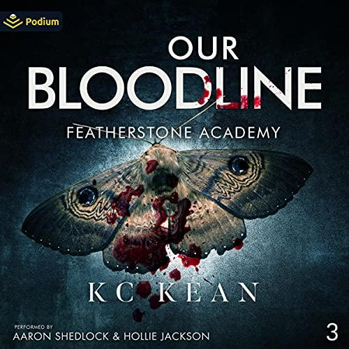 Couverture de Our Bloodline