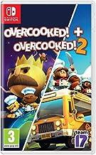 Overcooked! + Overcooked! 2, Switch