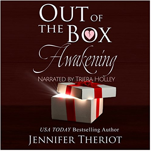 Out of the Box Awakening audiobook cover art
