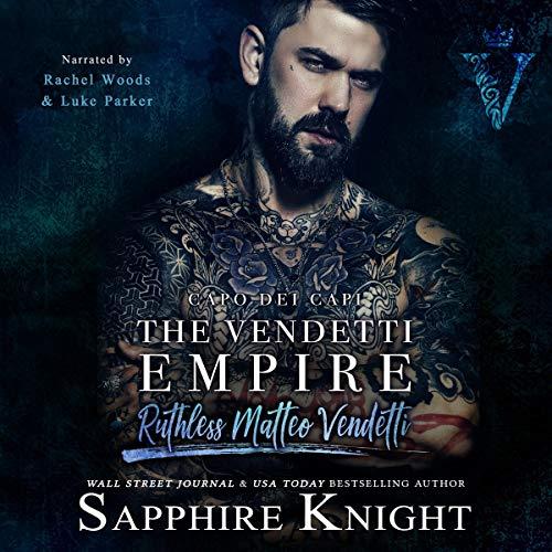 The Vendetti Empire Titelbild