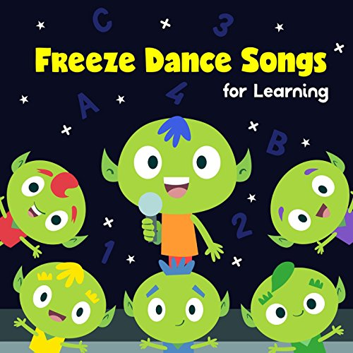 Party Freeze Dance Song (Instrumental)