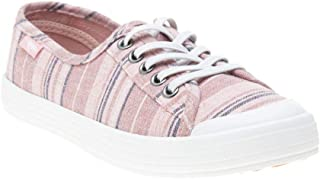 ROCKET DOG Chow Chow Womens Sneakers Pink