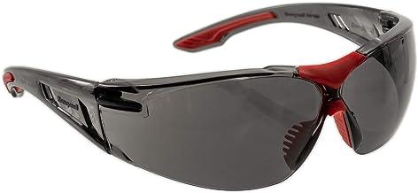 Honeywell SVP 400 Veiligheidsbril EN 166 - Werkbeschermingsbril met anti-mist en krascoating
