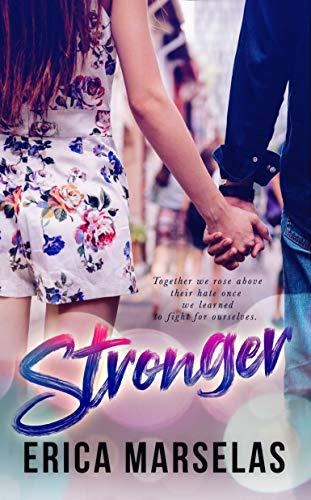 Stronger by Erica Marselas ebook deal