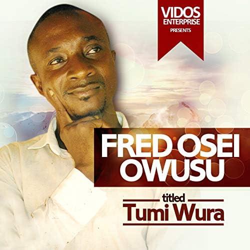 Fred Osei Owusu