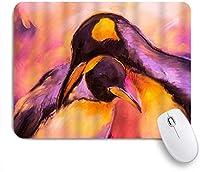 Yaoni ゲーミング マウスパッド,夕日の下でパリのエッフェル塔フランスの風景青い空とオレンジ色の雲,マウスパッド レーザー&光学マウス対応 マウスパッド おしゃれ ゲームおよびオフィス用 滑り止め 防水 PC ラップトップ