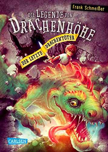 Die Legende Von Drachenhohe 3 Der Letzte Drachentoter German Edition Ebook Schmeisser Frank Vogt Helge Amazon It Kindle Store