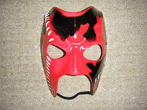 WWE Kane Kinder und Erwachsene Kopie Maske Stitch