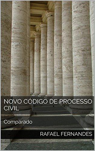 Novo Código de Processo Civil: Comparado