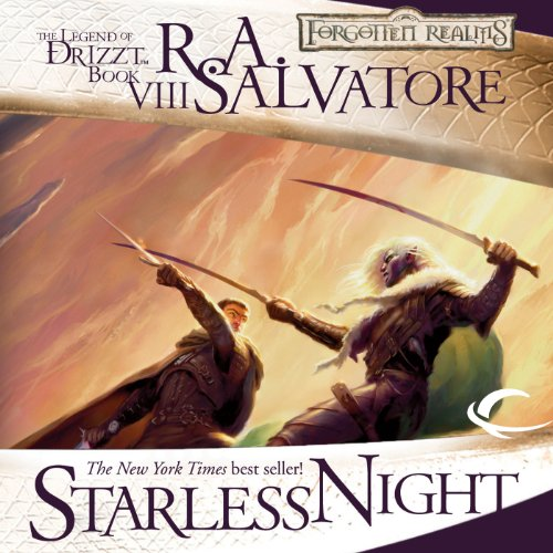 Starless Night cover art
