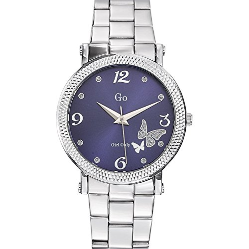 Go girl only  Damen Analog Quarz Uhr 694793