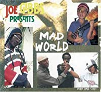 Joe Gibbs Presents Mad World