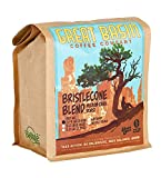 Great Basin Coffee Co. Bristlecone Blend Coarse Ground Coffee - Gourmet Fresh Small Batch Medium...