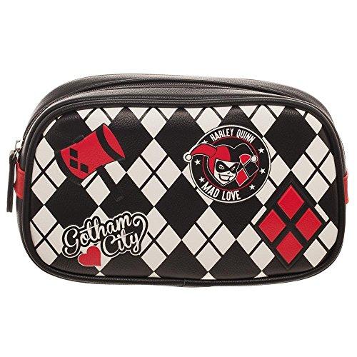 51JwTvzGRvL Harley Quinn Pencil Cases