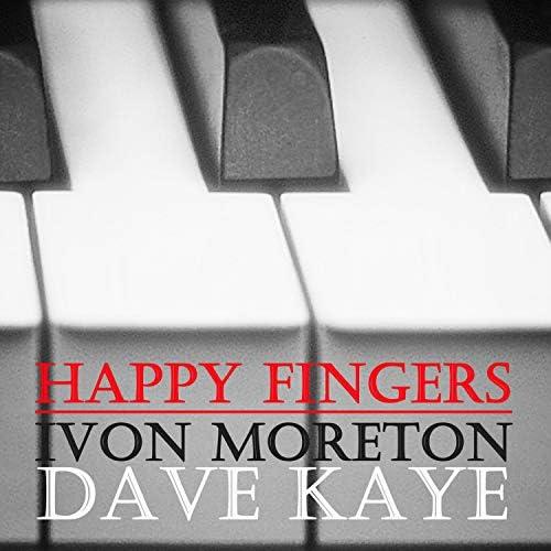 Ivor Moreton, Dave Kaye