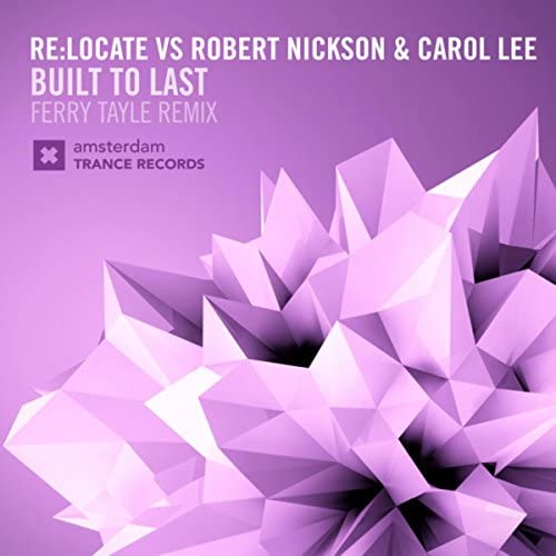 Re:Locate, Robert Nickson & Carol Lee