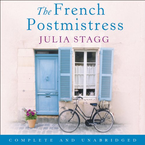 The French Postmistress audiobook cover art