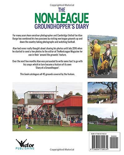 The Non League Groundhopper's Diary