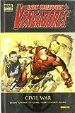 Los Nuevos Vengadores 5. Civil War