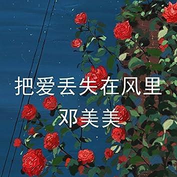 把爱丢失在风里