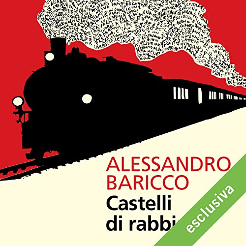 Castelli di rabbia cover art