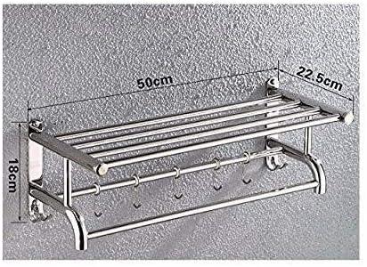 SDWJJ Max 82% OFF Bathroom Max 42% OFF Towel Rack Room Toilet Arm Simple Type