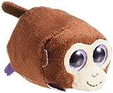 TY TY42166 Glubschis - Monkey Affe, braun - Teeny Tys - 10 cm