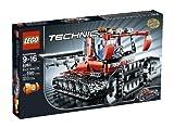 LEGO 8263 Technic - Máquina quitanieves con Oruga