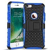 Conie OC1612 Outdoor Case Kompatibel mit iPhone 6 / 6S,