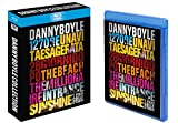 Danny Boyle Boxset 7 Film (5 Blu-Ray + 2 DVD)