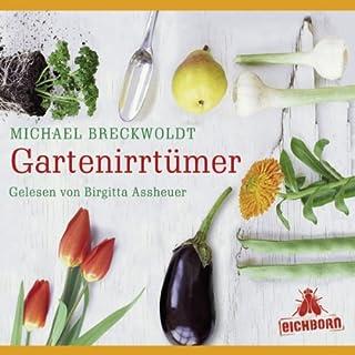 Gartenirrtümer Titelbild