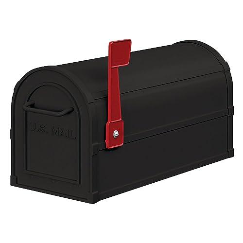 Heavy Duty Mailbox: Amazon.com
