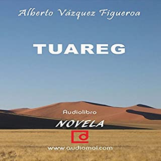 Tuareg cover art