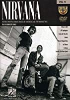 Guitar Play Along: Nirvana 11 [DVD] [Import]