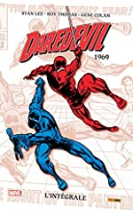 Daredevil intégrale T05 1969 de Roy Thomas Thomas